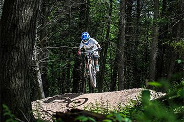 Blue Mountain Bike Park - Pennsylvania